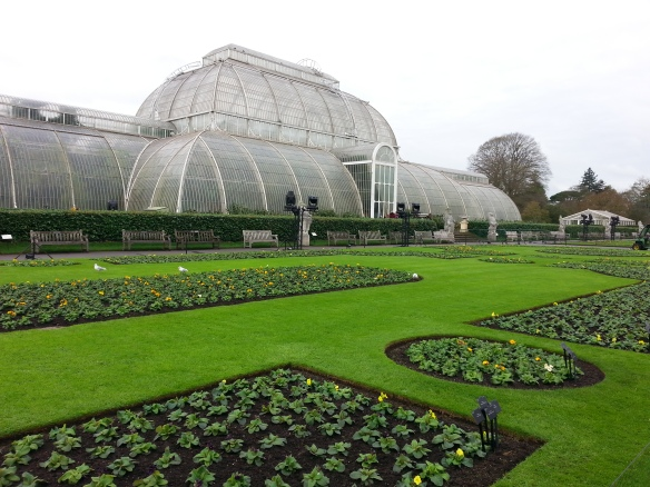 Royal Botanic Gardens at Kew